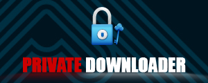 RP Private Downloader